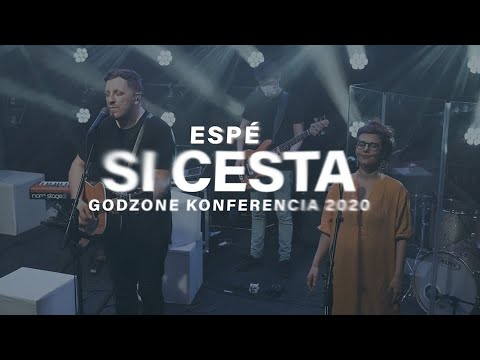 ESPÉ - SI CESTA | GODZONE KONFERENCIA 2020