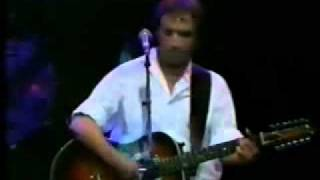 Chris de Burgh - Lonely Sky LIVE Solo
