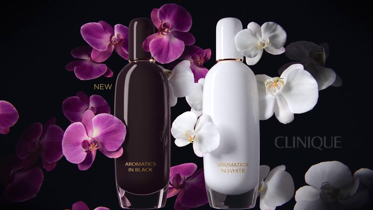 Aromatics Incenza Du Clinique Black La Parfum In Boutique 29YEDHIW