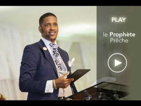 les predication du prophete joel francis tatu