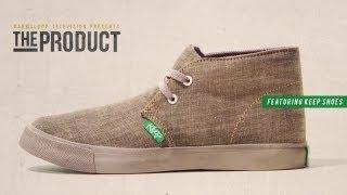 Keep Shoes I 2013