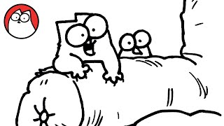 SOS (Simon's Cat Origins Story: Part 3)