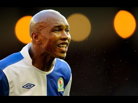 El Hadji Diouf - Highlights And Best Of