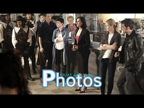 "Once Upon a Time 6x02 Promotional Photos ""A Bitter Draught"" Season 6 Episode 2"