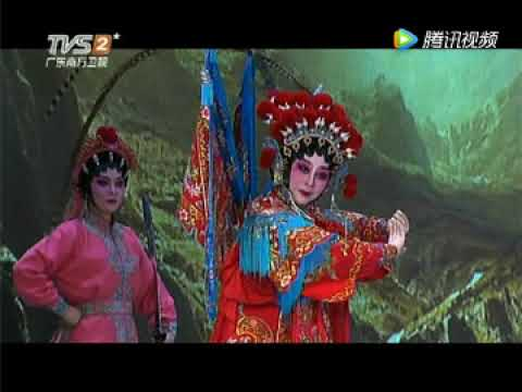 """Cantonese Opera Experiences """" Ling Tong Ming 2"""" Singapore Experiences""""粤剧《情铸寒江关》"""