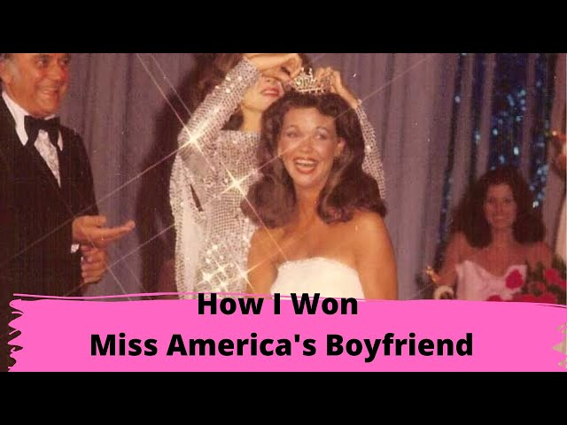 How I won Miss America's Boyfriend |Jane Jenkins Herlong