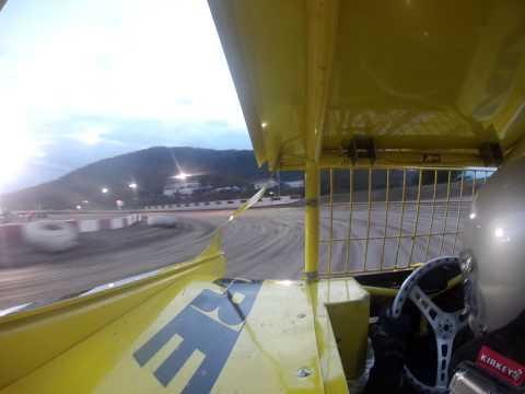 PENN CAN XCEL 600 MODIFIED HEAT RACE 2013