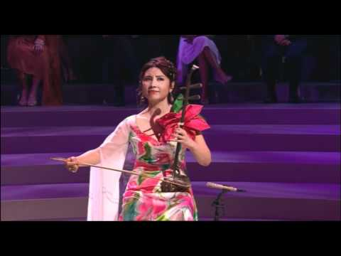 Ma Xiaohui (Live Performance) - 2010 Nominee Montage