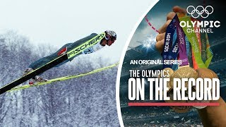 "The ""Comaneci"" of Ski Jumping Gets The First Perfect 20s 