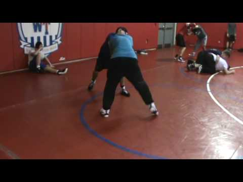 Washington Township High School Wrestling #2