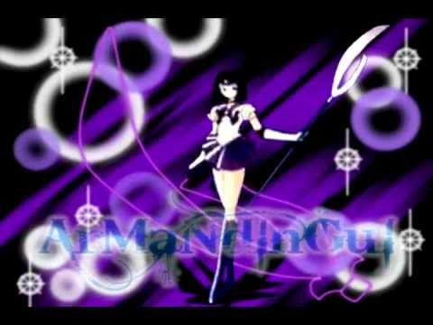 Saturn Crystal Power - Super Sailor Saturn - YouTube
