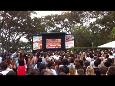Huge Melbourne Cup Day 2011 @ The Arms