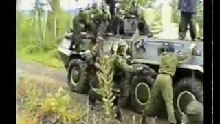 14 Бригада Спецназа ГРУ Войсковая часть 20662 74854