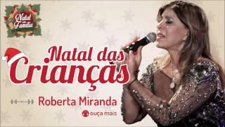 Roberta Miranda - Natal das Crianças - (Natal em Família)