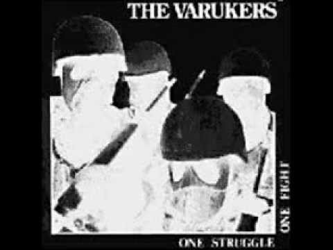VARUKERS - One Struggle One Fight (FULL ALBUM)