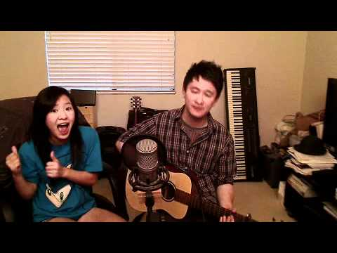 Bruno Mars - Count On Me (Megan Lee and Gerald Ko)