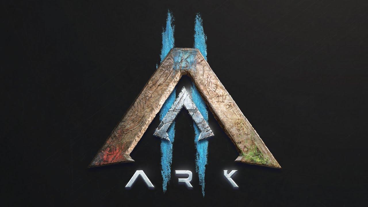 ARK II Announcement Trailer (1440p Final Version)