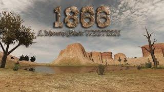 Установка мода 1866 Western на Mount & Blade: История Героя