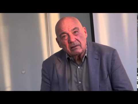 Present! - Vladimir Pozner on Ukraine, Crimea, Putin and Journalism