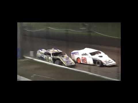 Modified Amain @ Hancock County Speedway 06/07/19