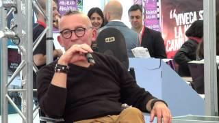 Jean-Guy Soumy en tête à tête avec Gérard Collard - Café litt - SMEP 2015