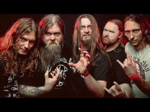 Enslaved Interview