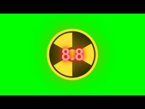 Tactical Nuke Stock Footage +Download [HD]