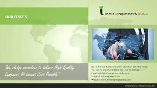 Infra Engineers India   Corporate Presentation