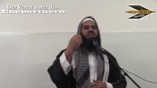 Ahmad Abul Baraa - Das Übel des Verrats unter den Ehepartnern