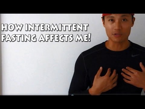 How Intermittent Fasting Affects Me and How It Could Affect You!