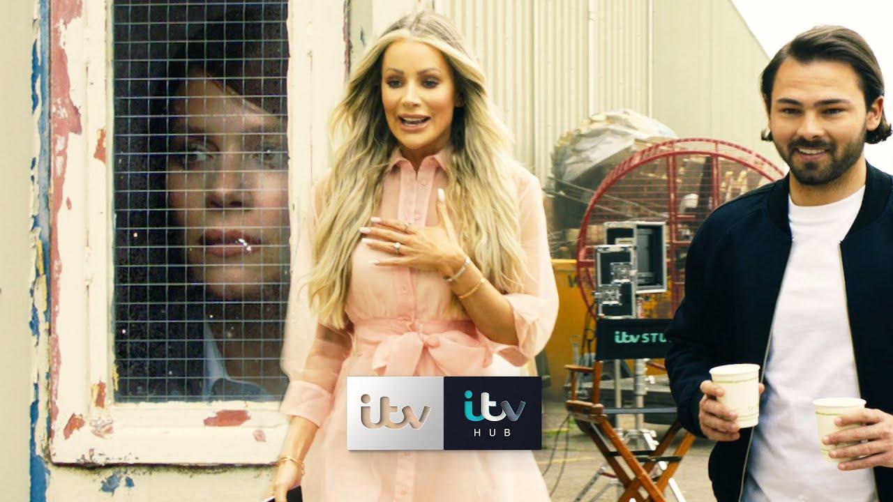 Drama vs Reality   The Trap l   ITV