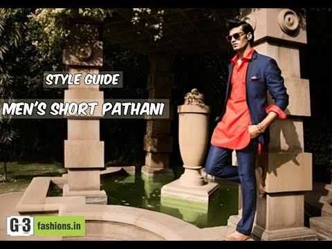 Latest Kurta for Men - Pathani Kurta, Kurta Pajama