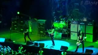 Slash - Welcome to the Jungle / Argentina 2012