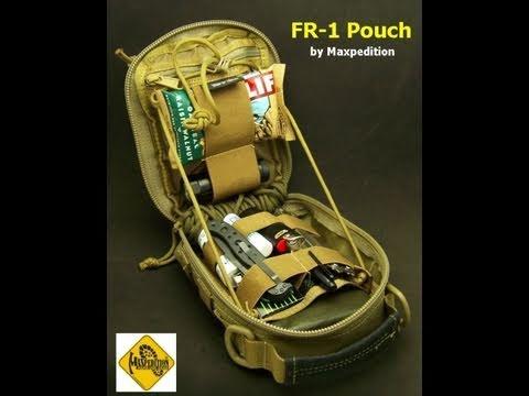 FR-1 Survival Pouch