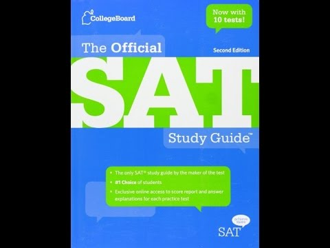 Download pdf the official sat subject test in biology study guide (….