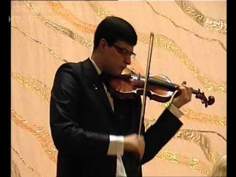 Венгерский Танец Иоганнеса Брамса