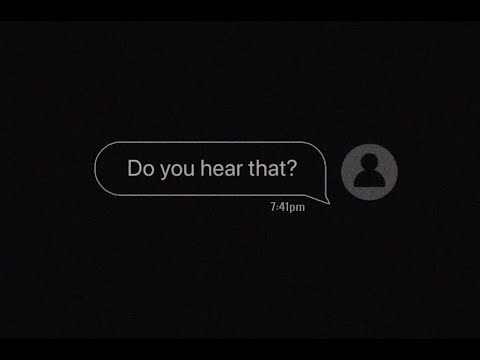 Do You Hear That? | Lockdown Film Challenge