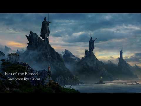 Fantasy Music: Isles of the Blessed (Greek Mythology)
