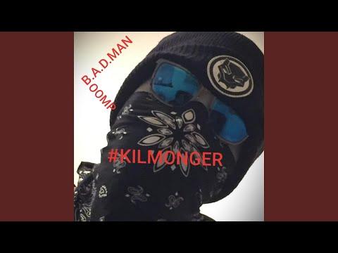 B.A.D.Man Boomp - #Kilmonger