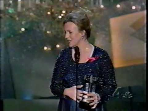 Genie Francis  Outstanding Lead Actress  SOD Awards 1997