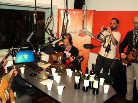Blues Motel - Let it bleed en vivo en La idea Fija (versión consola)