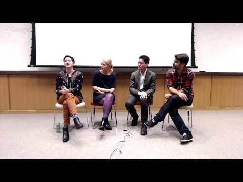 Poetics Of Science: Q&A At The Rockefeller University