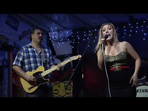 """Betty Fox Band  """"Green Light"""" Live"""