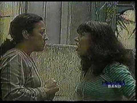Serie Dona Santa BAND 1981