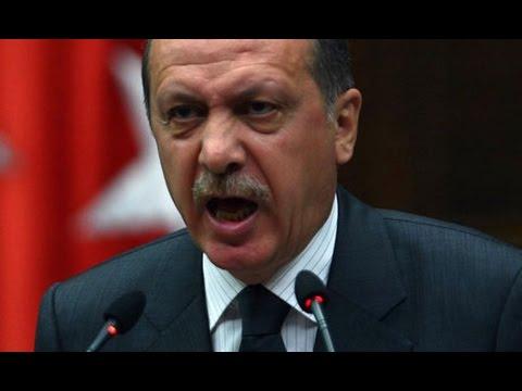 Turkish President Erdogan: 'I Am Increasingly Against the Internet Every Day'