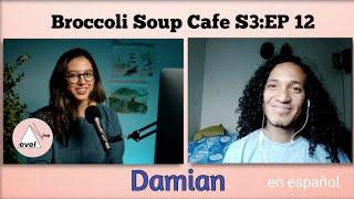 Damian S3 EP12 Componiendo RAP y Profesor en tiempo de Pandemia