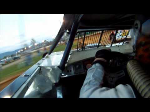 5w Waylon Wagner 5-7-11 Port Royal Speedway