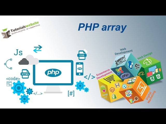 php tutorial in hindi - php array