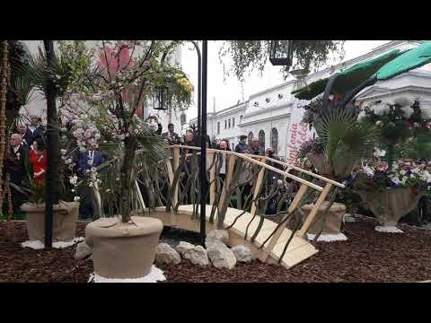 Simfonie Lalelelor 2019 - Parada carelor alegorice