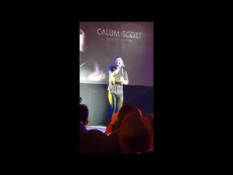 Calum Scott - Come Back Home